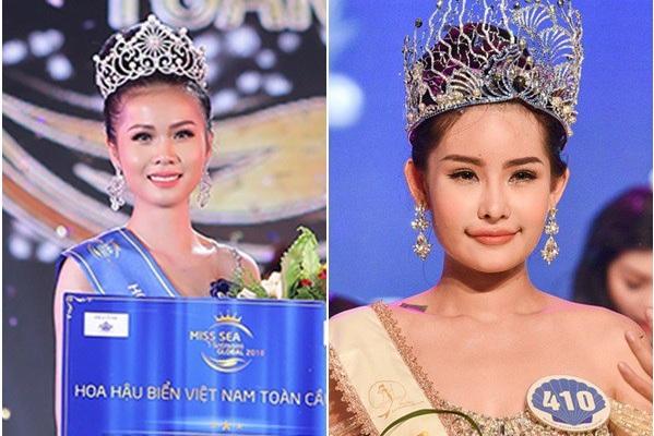 Việt Nam: 'Loạn' hoa hậu!