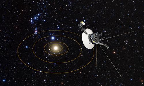 Kế hoạch chế tạo tàu vũ trụ nhanh nhất vượt hệ Mặt Trời