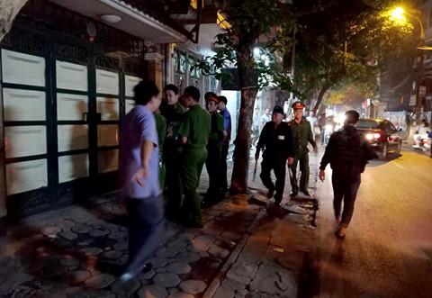 Vì sao cựu Tổng cục phó Tổng cục Tình báo Phan Hữu Tuấn bị bắt?