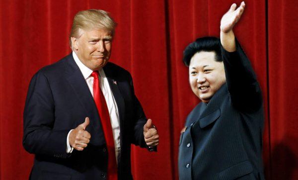 Xuống nước 'hết cỡ', thực chất Triều Tiên đang đi nước cờ chính trị cao tay với Mỹ-Hàn?