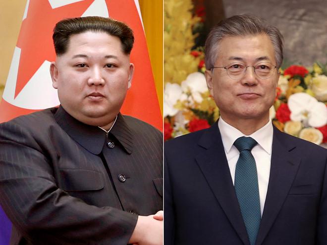 Kim Jong Un rời Bình Nhưỡng để đến DMZ cho thượng đỉnh lịch sử