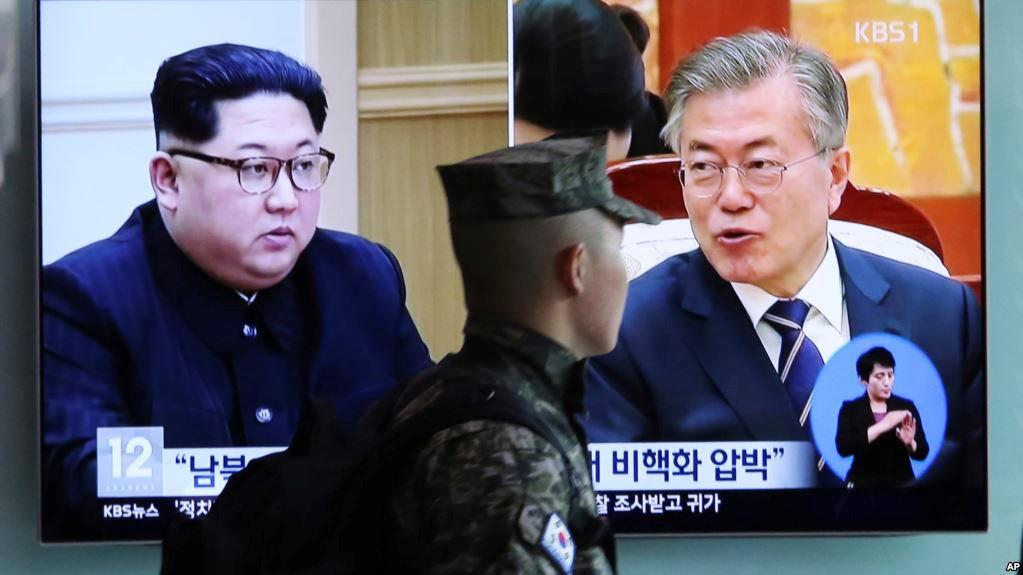 Năm trọng điểm trong cuộc gặp thượng đỉnh liên Triều ngày 27/4