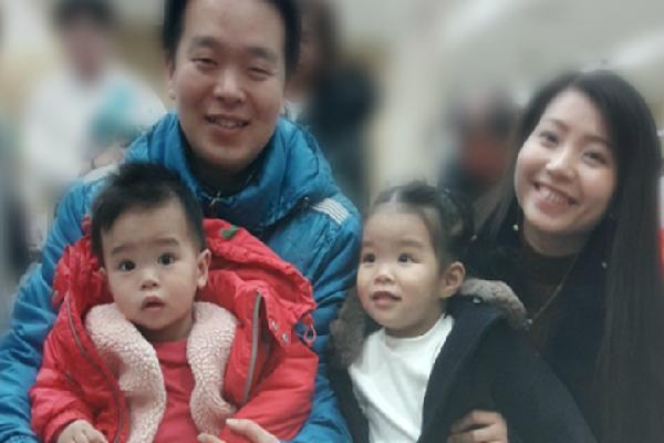 Kỹ sư Hàn quyết cưới cô gái Việt bất chấp sự phản đối của mẹ