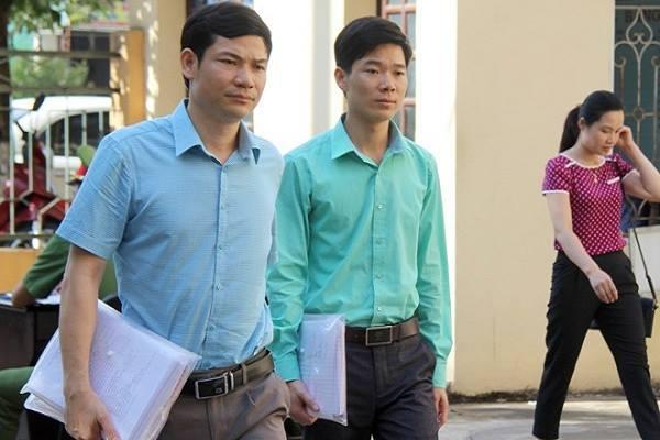VKS nói gì về chứng cứ mới khi xét xử Hoàng Công Lương?