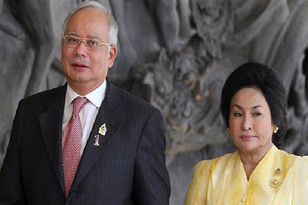 Cảnh sát Malaysia chưa thể đếm hết số tiền tịch thu từ cựu thủ tướng Najib