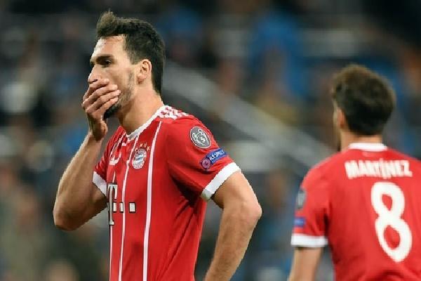 Mats Hummels: 'Thua ở Champions League tổn thương đến 10 năm'