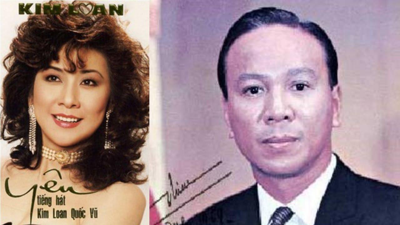 Ca sĩ Kim Loan và oan tình với Tổng thống Thiệu?