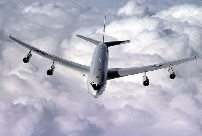 Không quân Mỹ muốn nâng cấp máy bay E-8C đối phó Nga, Trung Quốc