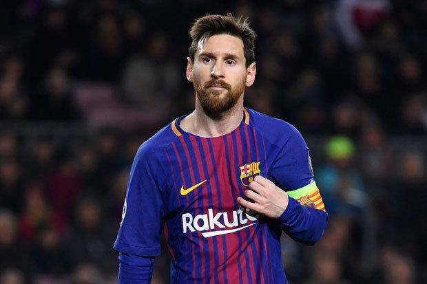 Messi: 'Tôi không có hứng làm cầu thủ số một lịch sử'