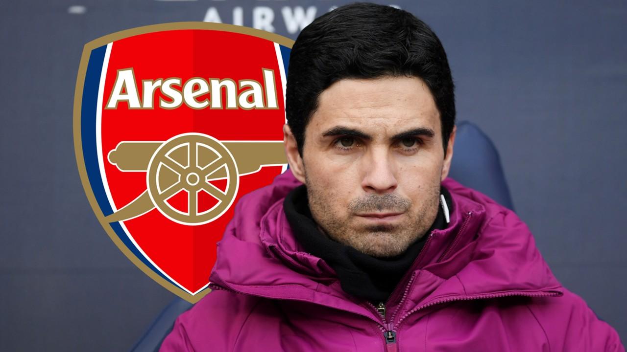 Mikel Arteta trở thành ứng viên sáng giá dẫn dắt Arsenal