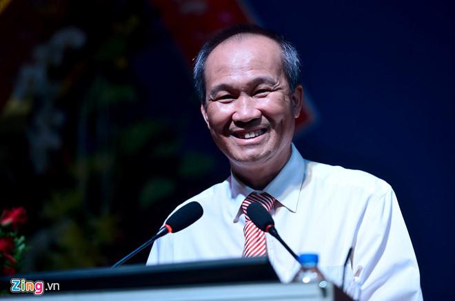 Ông Dương Công Minh: Trước tôi đánh golf 8 trận/tuần, giờ chỉ còn 2