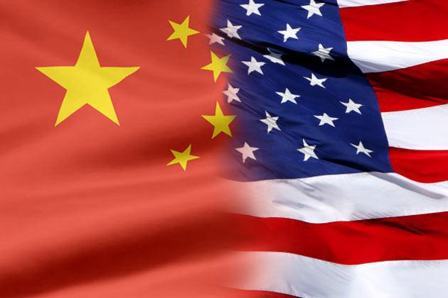 Tương quan sức mạnh quân sự giữa Trung Quốc và Mỹ