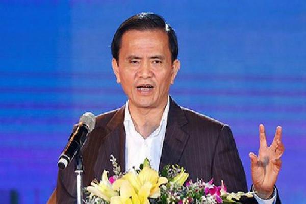 Nguyên Phó chủ tịch Thanh Hoá 'xin bố trí công việc' sau khi bị cách chức