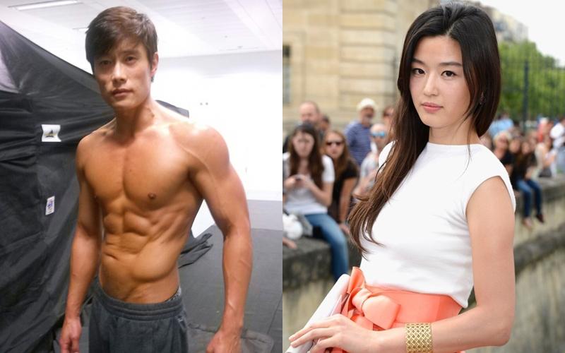 2 ngôi sao được đánh giá xuất sắc nhất của điện ảnh Hàn
