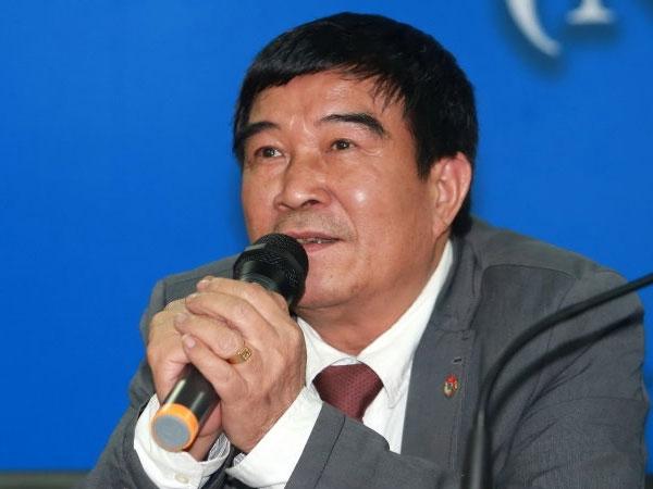 Phó Chủ tịch VFF bị bắt vì mua dâm?