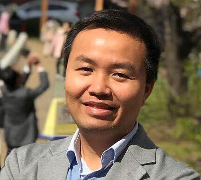 Phó giáo sư người Việt nhận giải thưởng Cơ học Tính toán
