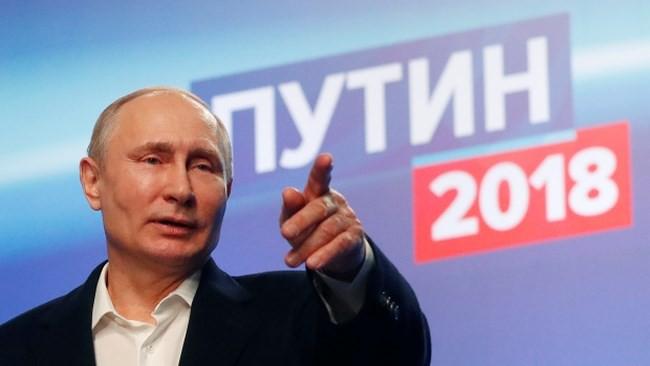 Các nhà bình luận cho rằng vũ khí mới là con bài trong chiến dịch tranh cử của tổng thống Putin nhưng không loại trừ khả năng đây là một thông điệp với Bắc Kinh.