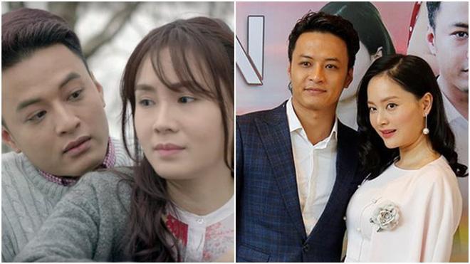 'Cả một đời ân oán': Xa lạ thực tế, phim Việt mà cứ ngỡ phim Đài Loan lai Hàn Quốc!