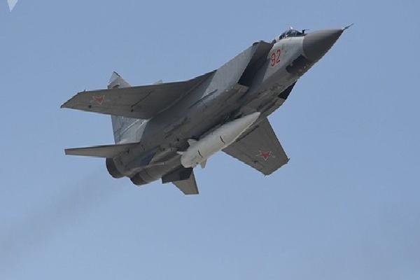 Chuyên gia: Tên lửa Kinzhal của Nga tiêu diệt tàu chiến đối phương với độ chính xác 100%