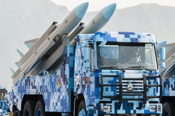 Tên lửa Bắc Kinh vừa triển khai trái phép ở Trường Sa là 'sát thủ diệt hạm' nguy hiểm nhất của TQ