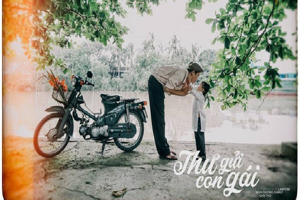 Du học sinh và tin nhắn nhói lòng của người cha: Con có nhớ nhà, nhớ ba mẹ không? Ba mẹ nhớ con quá!