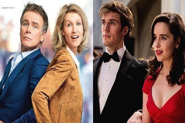 Điểm tên 5 câu chuyện tình yêu 'đặc biệt' có sức hút nhất màn ảnh thế giới
