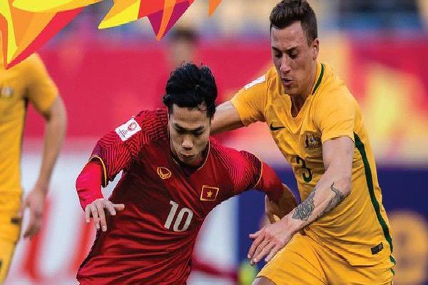 2 nhân vật từng nếm trái đắng từ U23 Việt Nam chính thức mất suất đá World Cup