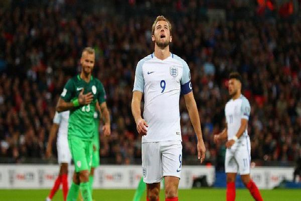 Nếu khoác áo Man United, có lẽ số phận Harry Kane đã khác