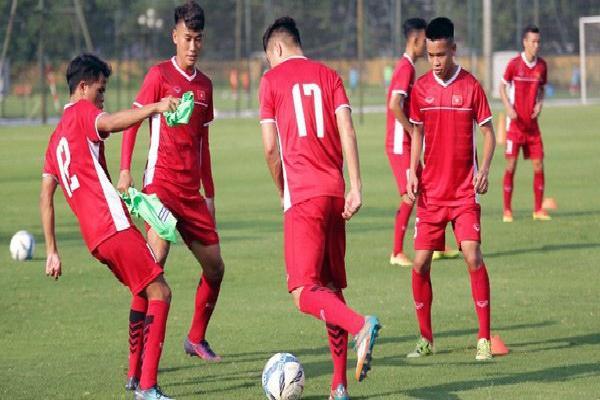 'U19 Việt Nam hoàn toàn có cơ hội vượt qua vòng bảng U19 châu Á 2018'