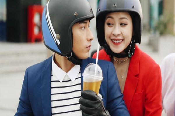 Hé lộ hậu trường vui nhộn của bộ ba Isaac, Chi Pu, Only C trong MV mới