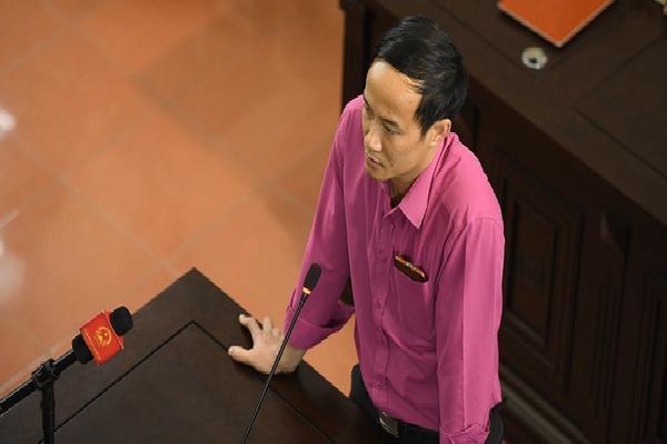Nhân chứng bất ngờ thay đổi lời khai về BS Lương, người nhà nạn nhân hô 'Hay quá!'