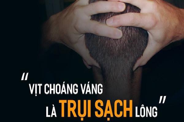 'Đừng choáng váng, hỡi những người nộp thuế ở Việt Nam'