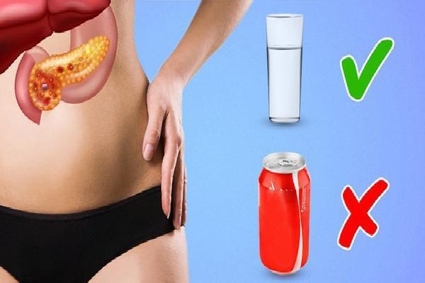 Thực phẩm tốt cho tuyến tụy bạn nên ăn hàng ngày