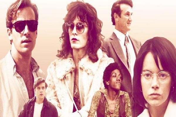 Phim tình yêu đồng giới ở Hollywood ngày ấy - bây giờ: Cầu vồng đã đổi sắc?