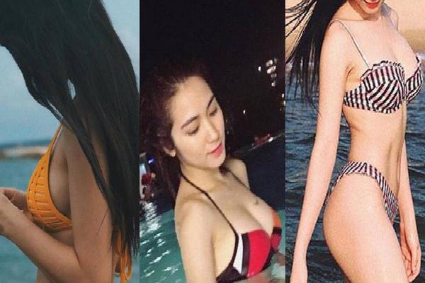 Những hình ảnh nóng bỏng hiếm hoi của Hoà Minzy