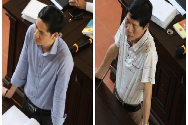 Phiên xử BS Lương: Luật sư công bố clip sẽ làm thay đổi cơ bản bản chất vụ án, 'nhân vật chính' nói nghi bị cắt ghép