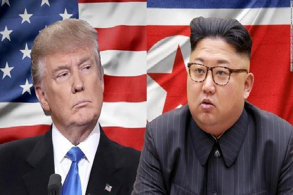 NÓNG: Tổng thống Mỹ Donald Trump hủy thượng đỉnh 12/6 với ông Kim Jong- Un