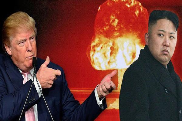 4 viễn cảnh có thể xảy ra sau khi Thượng đỉnh Mỹ-Triều bị hủy bỏ: Không loại trừ một cuộc chiến thảm khốc