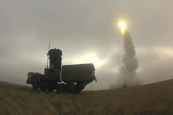 S-500 Nga phá kỷ lục mới - Hạ gục mục tiêu cách 480 km: Diệt F-22, F-35 là 'chuyện nhỏ'?
