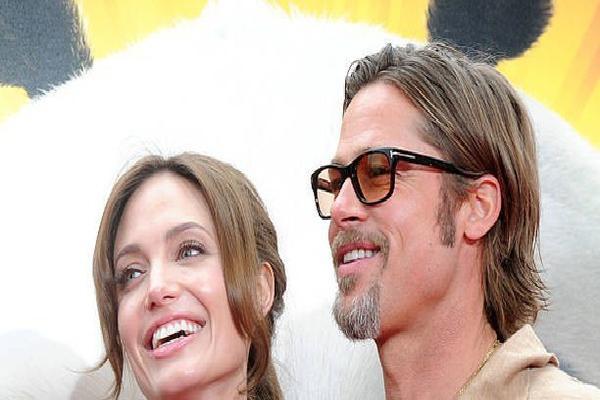 Thực hư chuyện Brad Pitt viết 'Nhật ký ly hôn', tiết lộ những sự thật trần trụi về cuộc hôn nhân với Angelina Jolie?