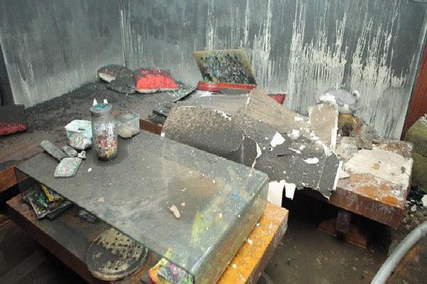 Nguyên nhân ban đầu vụ cháy tại chung cư Bắc Hà Fodacon ở Hà Nội