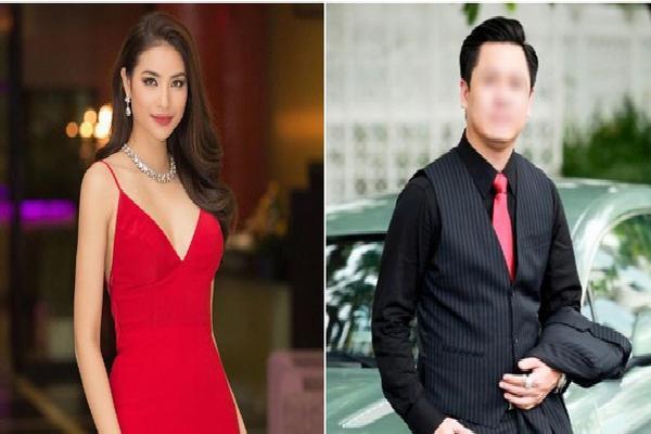Giữa tin đồn hẹn hò đại gia đang là CEO tại Mỹ, Phạm Hương đăng tải chia sẻ này và lập tức xoá