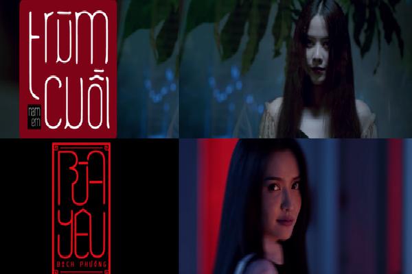 Nam Em lại tung chiêu mới: Để tên sản phẩm bằng tiếng Thái giống Sơn Tùng M-TP, font chữ y hệt Bích Phương