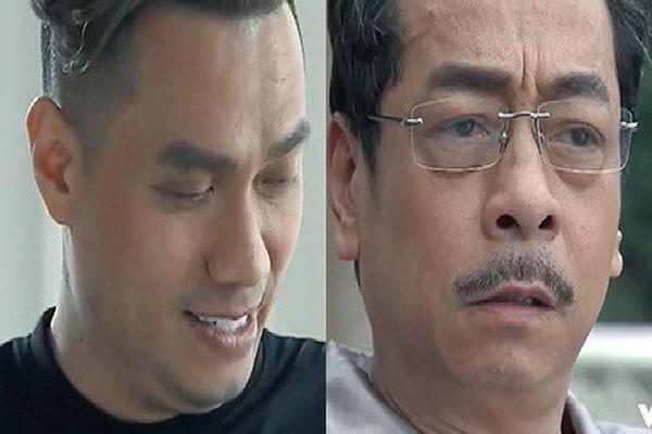 'Người Phán Xử': Nghe bạn xúi giục, Phan Hải dùng thuốc xổ giun hại bố già Phan Quân!
