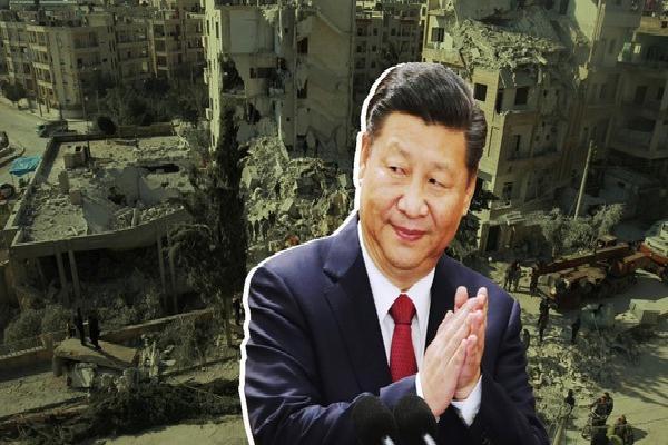 Vai trò của Trung Quốc tại Syria sẽ rõ nét sau khi Nga giành chiến thắng quân sự?