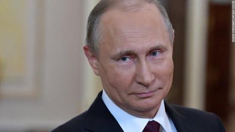 Mỹ bẫy vũ khí hóa học, Moscow cao tay thoát ngoạn mục