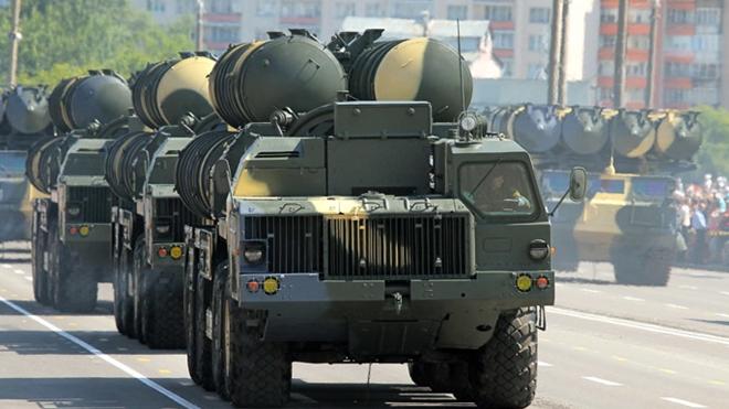 Nga sẽ trang bị S-300 cho Syria sau đòn tập kích của Mỹ