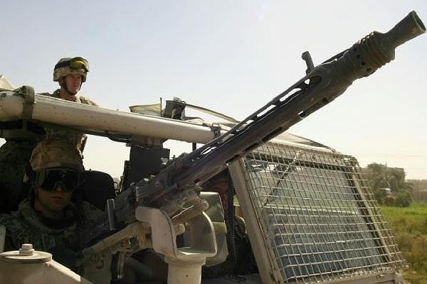 Đan Mạch rút đặc nhiệm khỏi Iraq, Mỹ cũng muốn bí mật rút quân