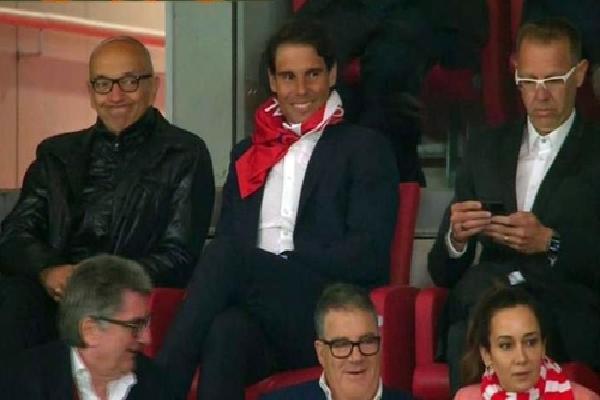 Nadal ám chỉ nhiều CĐV Real đạo đức giả