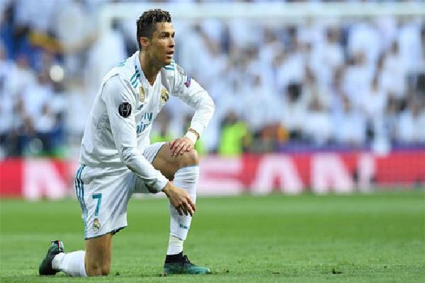Ronaldo có mùa giải La Liga tệ nhất sự nghiệp